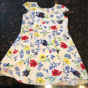 TOMMY BAHAMA TODDLER GIRL SIZE 4T DRESS